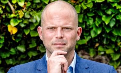 """Theo Francken (N-VA) over de affaire-Kucam: """"Was ik nog staatssecretaris geweest, had ik ontslag genomen"""""""