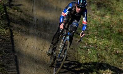 Zilvermeercross Mol: Lucinda Brand wint WK-repetitie na spannende strijd met Denise Betsema