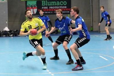 """Bart Danhieux (Don Bosco) ziet handbal van de topsportlijst verdwijnen: """"We hebben nochtans net op dit moment iedere euro heel hard nodig"""""""
