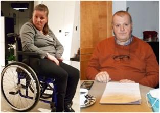 """Patrick (67) is razend: """"Ik heb niets meer te zeggen over het geld van mijn gehandicapte dochter omdat ik haar een aangepaste woning wou geven"""""""