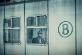 Ook zaterdag nog hele dag spoorhinder door werken aan wissel in Brussel-Noord