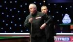 5 centuries op een rij in kwartfinale tussen O'Sullivan en Higgins