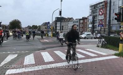Bouw nieuwe fietslink start op 15 februari: Coupure is straks helemaal kruispuntvrij