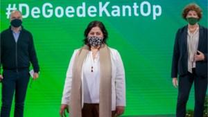 """Groen wil België vaccineren met """"groene relance"""""""