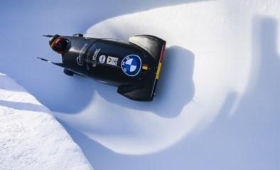 Bobsleester An Vannieuwenhuyse wordt veertiende op World Series in Sankt Moritz