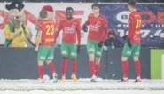 Klagende voetballers, clubs die voorbehoud aantekenen en mogelijke forfaitscores: alles wat u moet weten na een avondje sneeuwvoetbal