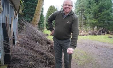 Limburgse jagers planten bijna 24.000 bomen en hagen