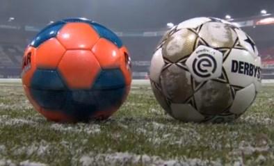 """Bizarre discussie rond grootte van oranje bal in Nederland: """"Wat is dat nou voor gezeik man"""""""