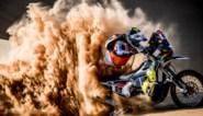 """Walter (60) rijdt als oudste Belgische deelnemer ooit Dakar-rally uit: """"Wel een paar keer die met zijn zeis gezien"""""""