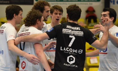 Leider Maaseik wint vlot van Gent in EuroMillions Volley League