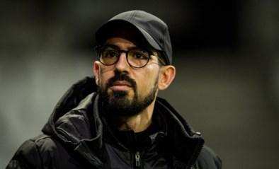 Beerschot-trainer Hernan Losada is topkandidaat bij Amerikaanse DC United