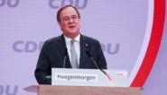 """Armin Laschet, nieuwe Duitse CDU-leider, heeft Belgische roots: """"Hij heeft nog altijd een nauwe band met ons land"""""""