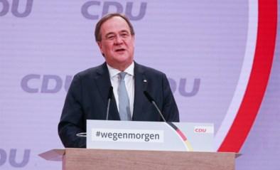 """Nieuwe Duitse CDU-leider heeft Belgische roots: """"Hij heeft nog altijd een nauwe band met ons land"""""""