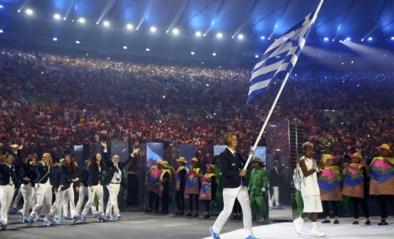 Succesvolle Griekse zeilkampioene brengt seksueel misbruik naar buiten