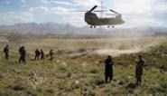 Twaalf leden van veiligheidsdiensten omgebracht bij Taliban-aanval