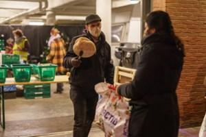 Net-niet-vers brood: nu nog gratis, binnenkort uit de automaat