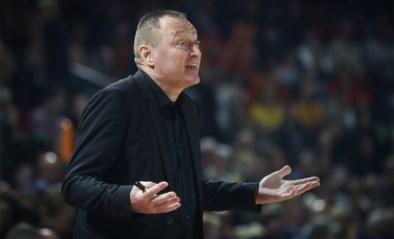 Coach van het Jaar Philip Mestdagh opnieuw coach van Namen
