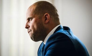 Telefoontaps werpen nieuw licht op de zaak-Kucam: hoe Theo Francken de Kamer om de tuin leidde