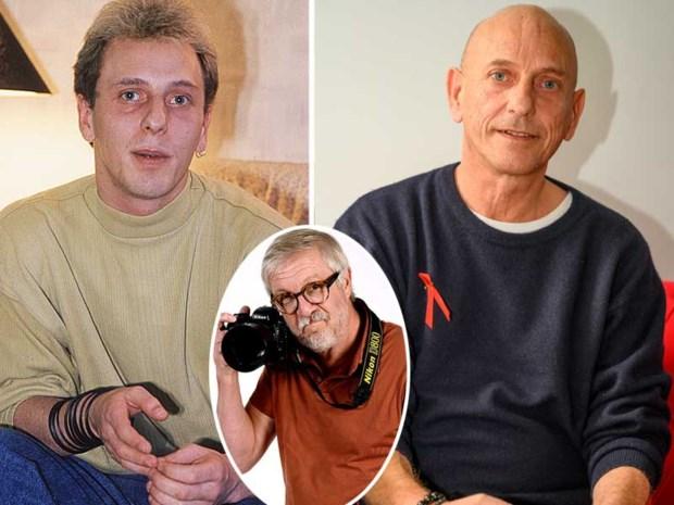 """Patrick (56) had nooit verwacht dat hij 2021 zou halen: """"Ik ben al 30 jaar mijn begrafenis aan het plannen"""""""
