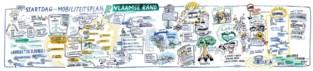 Inwoners Beersel kunnen deelnemen aan enquête vervoersregio Vlaamse Rand