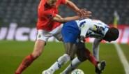 Vertonghen haalt puntje met Benfica puntje op het veld van aartsrivaal Porto