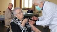 Eerste vaccins in Halens rusthuis: