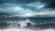 Vrachtschip gezonken in Zwarte Zee: minstens drie opvarenden verdronken