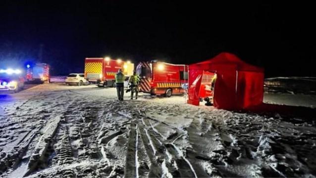 Vier vermisten in Hoge Venen teruggevonden, burgemeester vraagt wandelaars proviand mee te nemen en een goed opgeladen gsm