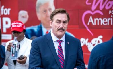 De 'Kussenman' wilde helpen, maar zelfs voor Trump ging zijn plan te ver