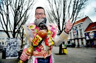 """De prins zonder carnaval: """"Mijn kostuum is versleten van de motten in plaats van het feesten"""""""