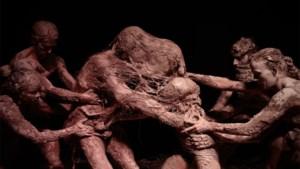 Recensie: 'Hands do not touch your precious me' van Ultima Vez: Kleikoppen ****