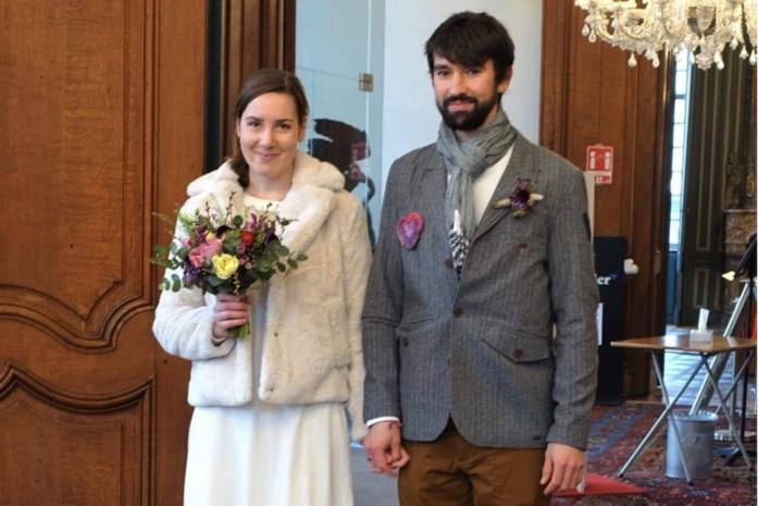 Trouwsector roept op om niet uit te stellen: ruim 250 huwelijken minder in Antwerpen door corona