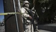 Vijf doden bij schietpartij in Mexico