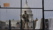 Spanning is te snijden voor inauguratie Biden, FBI waarschuwt voor geweld in alle staten