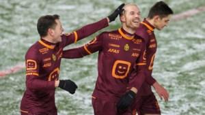 KV Mechelen zet nu ook Charleroi opzij en boekt straffe 12 op 12
