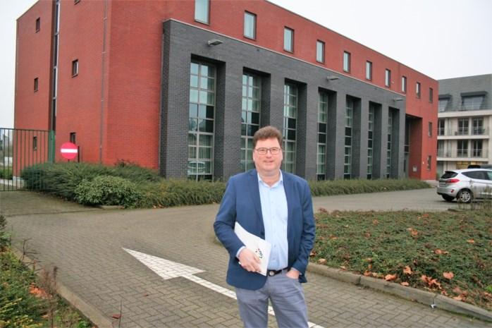 """Stad kan voormalig belastingkantoor overkopen voor meer dan drie miljoen euro: """"De cirkel is rond"""""""