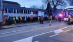Brandweer evacueert 30 bewoners uit woon-zorgcentrum Spanjeberg