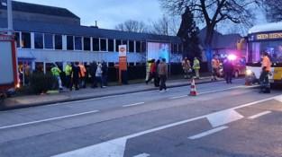 Brandweer evacueert dertig bewoners uit woon-zorgcentrum Spanjeberg