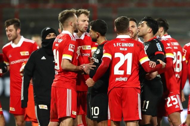 Duitse voetbalbond opent onderzoek naar racistisch incident
