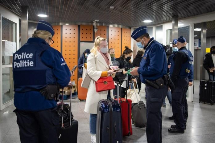 Strengere regels op komst: verbod op niet-essentiële reizen en sneller in quarantaine?