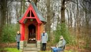 Rusten aan kapel kan voortaan op een bank