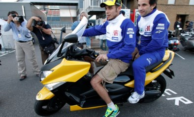 Formule 1-renstal Alpine stelt Italiaan Brivio aan als racedirecteur