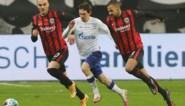 BUNDESLIGA. Bayern München dankt recordman Lewandowski, Schalke met Raman onderuit in Frankfurt