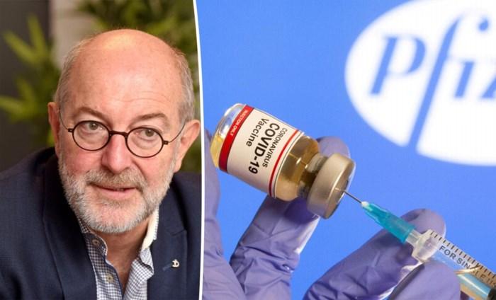 """Pfizer levert 40.000 minder vaccins, wat is de impact op de vaccinatiecampagne? """"We moeten en zullen flexibel zijn"""""""
