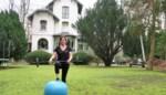 Greet opent bewegingscentrum in monumentale villa Sunny Home Schoten