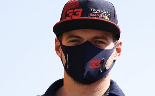 """Max Verstappen: """"Als kind ging ik vaak op bezoek bij 'nonkel' Michael Schumacher"""""""