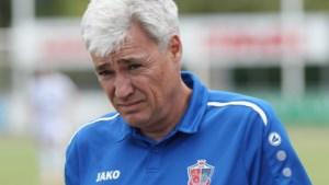 """Peter Devos volgt Allan Deschodt op als trainer van FC Gullegem: """"Ik heb er veel zin in"""""""