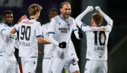 """Blauw-zwart is oppermachtig tegen Beerschot en staat zeven punten los: """"Club Brugge kan alleen zichzelf van de titel houden"""""""