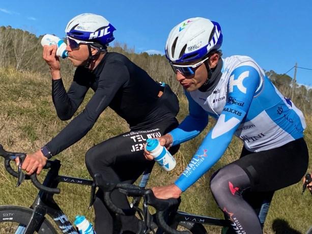 """Sep Vanmarcke zal zich in Tour """"honderd procent inzetten"""" voor nieuwe team Israel Start Up Nation"""