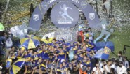 Boca Juniors is de beste in finale van Diego Maradona Cup